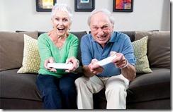 Com os erros do GameCube a Nintendo conseguiu enxergar dois públicos que até então permaneciam inexplorados: o de jogadores casuais e idosos.