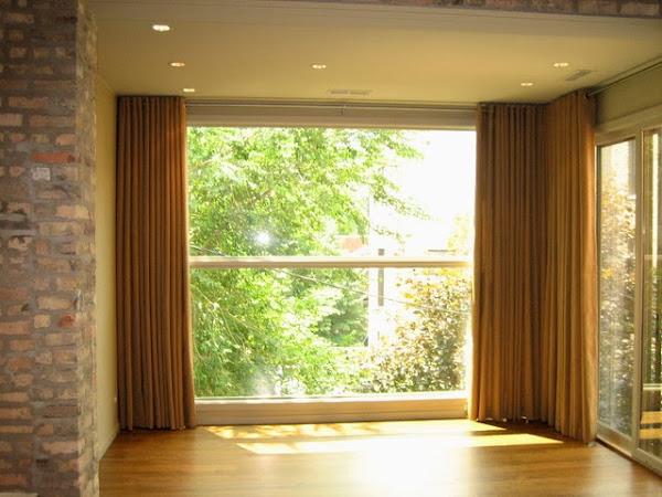 Modern Window Treatments Modern Window Treatments