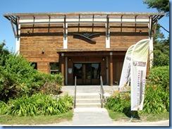 6660 Quebec, Old Chelsea - Gatineau Park Visitor Centre