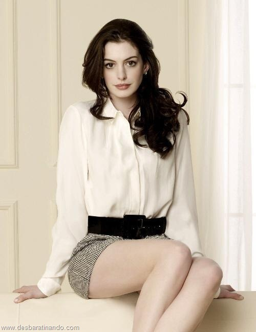 anne hathaway linda sensual sexy desbaratinando (21)