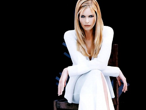 Claudia Schiffer  German Model & Actress Latest Images Launch