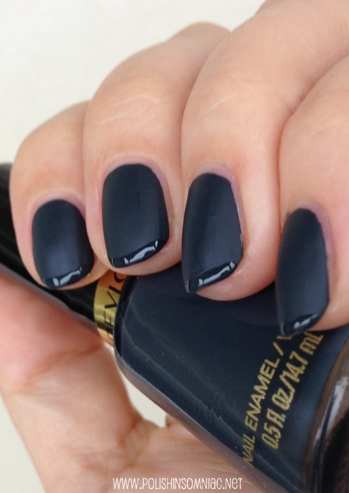 Revlon Iconic - Matte with Glossy Tips