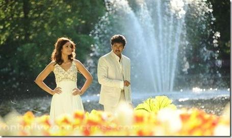 Vijay ileana-nanban-latest movie stills7