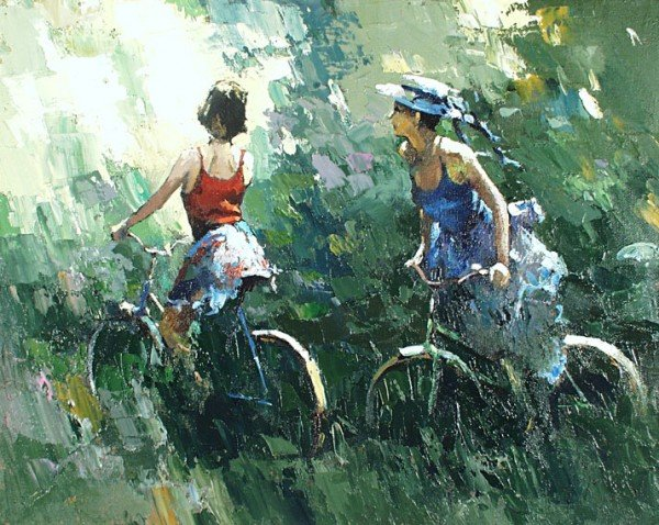 Wonderfull PAINTINGS