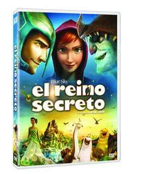 EL REINO SECRETO dvd packshot.jpg