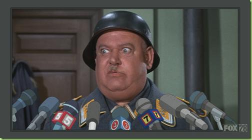 SgtShultz