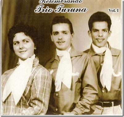 Trio Turuna - Vol_ I