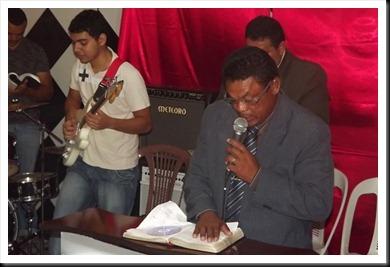 Inauguração da congregação (08)