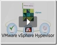 90_VMware vSphere Free Hypervisor