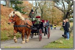 Bradgate Park Christmas Fair 2013