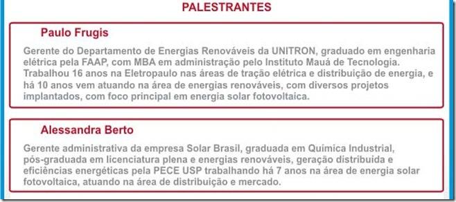 Solar Brasil Curso 05