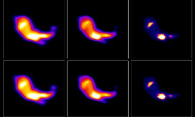 imagem de nanoestrutura