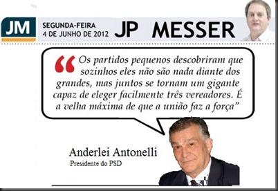 JM-fala Antonelli