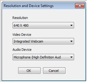 software web camera play camera