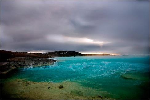 Gateway To Hell – Námaskarð, Iceland 08