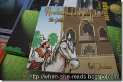 Arabian Fairy Tales