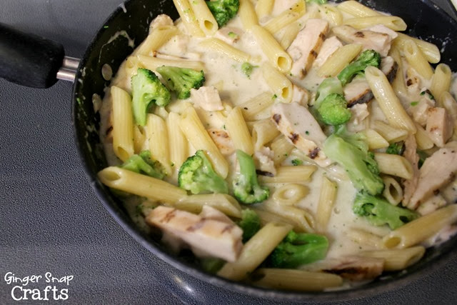 skillet dinner from Stouffers #shop