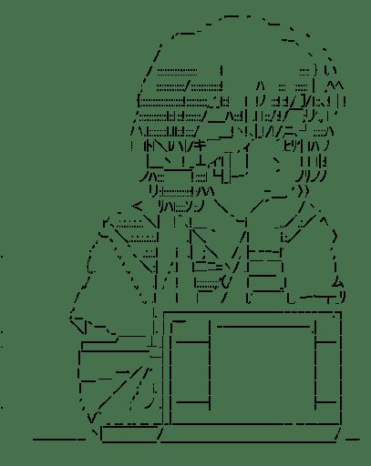綾波レイ PC (エヴァンゲリオン)