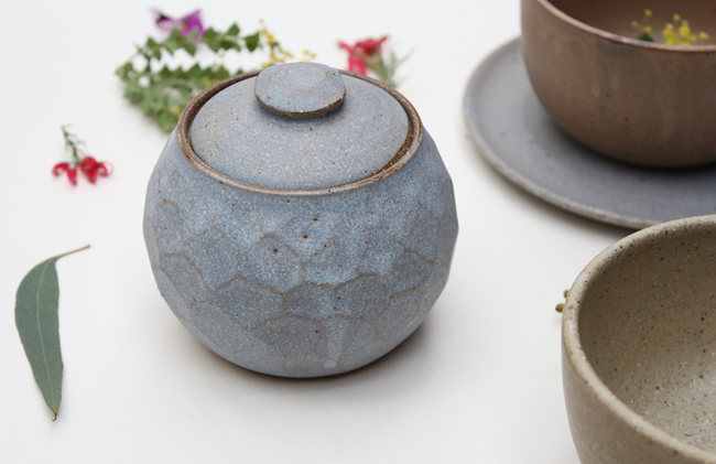 Sophie Moran ceramics by Belinda Evans 3