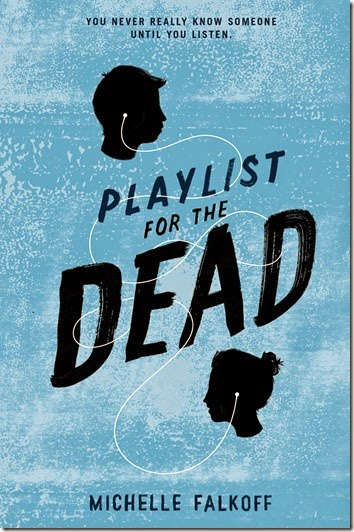 PlaylistfortheDead official cover