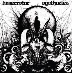 Agathocles_&_Desecrator_Split_7''_front