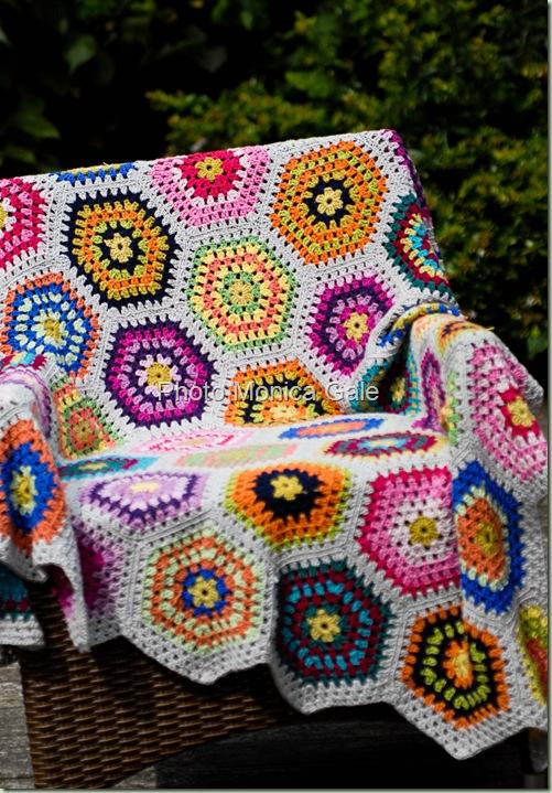 crochet blanket  1
