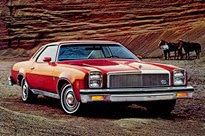 1977-Chevrolet Chevelle Malibu Classic Coupe