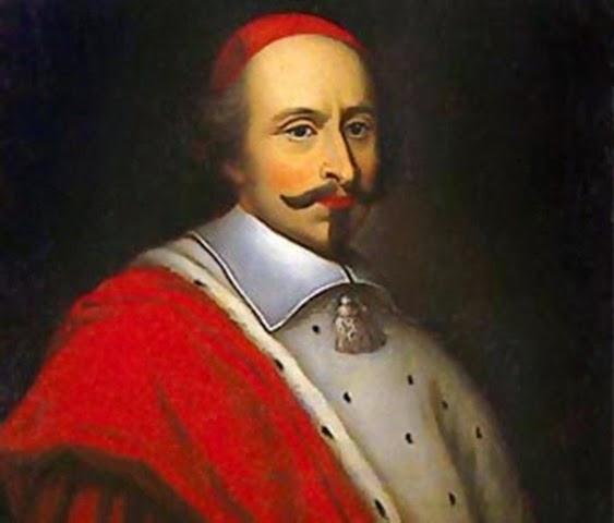 El cardenal Mazarino