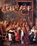 1025 sacre de Louis XV