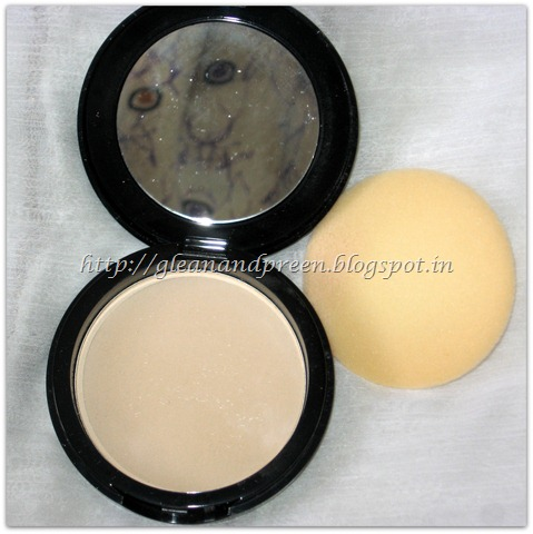 Oriflame Studio Artist Pressed Powder Pack