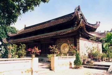 Văn hóa Phật giáo Việt Nam trước thách thức thời đại