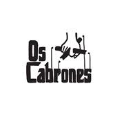 Os Cabrones Logo