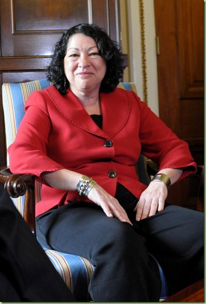 Sonia-Sotomayor