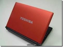 Toshiba NB520-driver