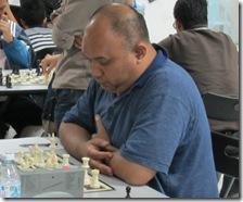 Kamaluddin Yusof, Malaysia