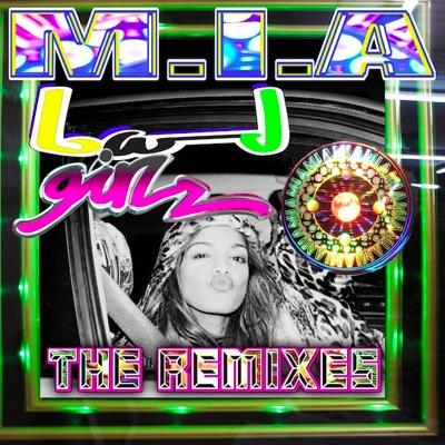 Mia switch remix bad girls