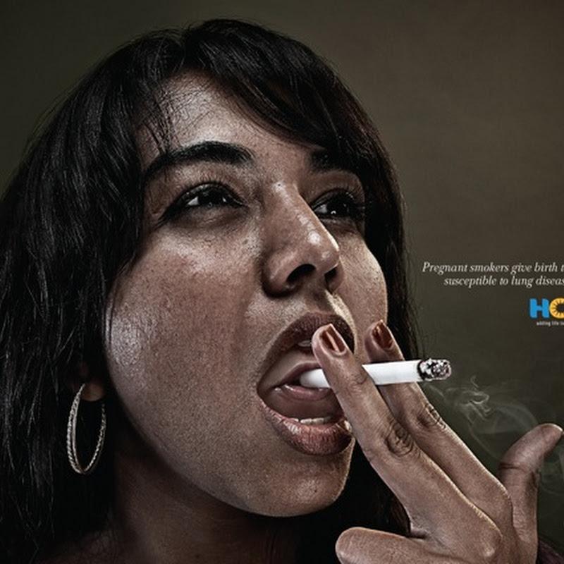 Fumas tú, fuman ellos