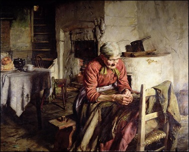 Walter_Langley_-_Memories_1906
