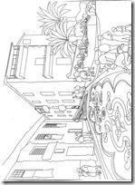 colorear dia de canarias - -035