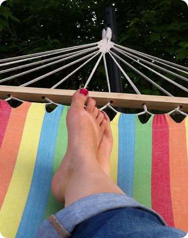 hammock garden ridge