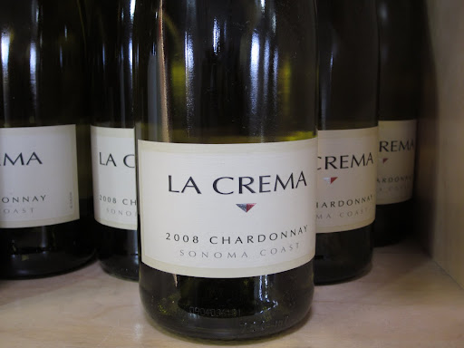 For an alternative in the oaky California Chardonnay world, I'd try La Crema at $14.99.  It's also from Sonoma, and you'll find it has a little more going on with some green apple and spice.