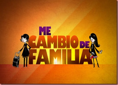 Me Cambio De Familia - Cuatro