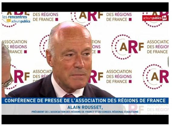 Decentralizacion 2 Alain Rousset