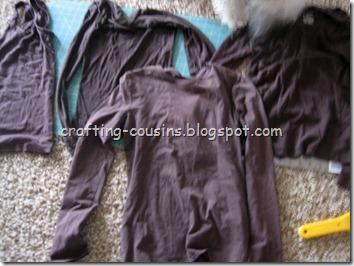 T shirt Skirt (6)