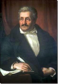 Γιάκομπ Φίλιπ Φαλμεράιερ Jakob Philipp Fallmerayer