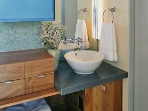 lavabos-de-diseño-baño-moderno-y-rustico