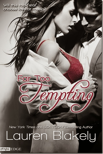 Far Too Tempting by Lauren Blakely