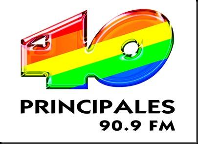 Logo 40 Frec