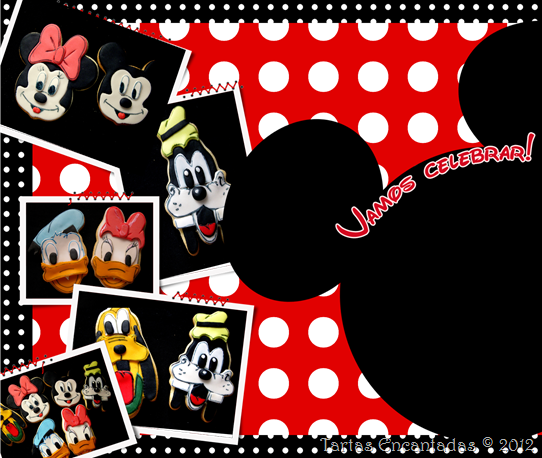 mickey minnie album