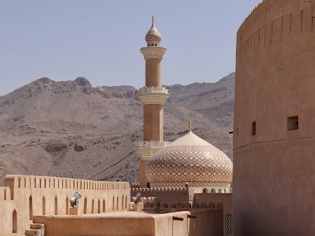 15. Moschee la Nizwa.JPG
